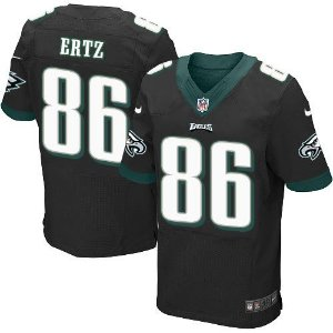 Jersey - 86 Zach Ertz - Philadelphia Eagles