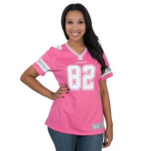 Jersey - 82 Jason Witten - Dallas Cowboys - FEMININA