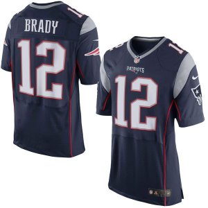 Camisa - 12 Tom Brady - New England Patriots