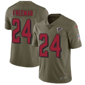 Camisa - 24 Devonta Freeman - Atlanta Falcons