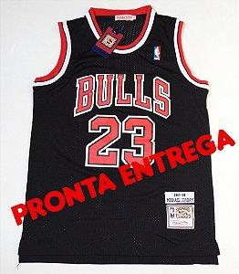 Camisa 23 Michael Jordan - Harold Classics - PRONTA ENTREGA