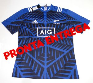 Camisa Rugby - All Blacks  Home