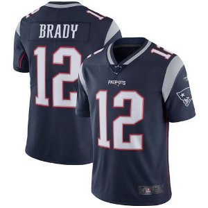 Camisa New England Patriots - 12 Tom Brady