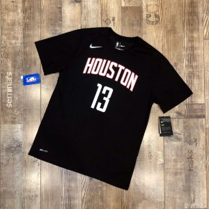 Camisa Houston Rockets - 13 James Harden