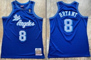Camisa Los Angeles Lakers - 8  kobe Bryant - Hardwood Classics