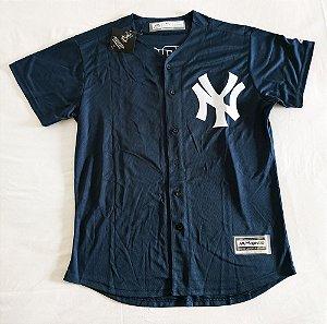 Camisa New York Yankees - 99 Aaron Judge - Pronta entrega