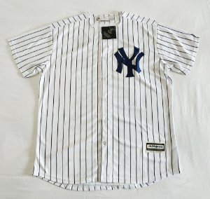 Camisa New York Yankees - 27 Giancarlo Stanton - Pronta entrega