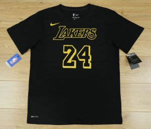 Camisa Los angeles lakers - 24  Kobe Bryant