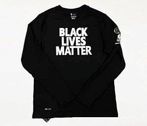 Camisas NBA -  Black Lives Matter - manga longa