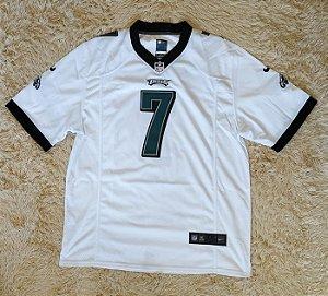 Camisa Philadelphia Eagles - 7 Sam Bradford - Pronta Entrega