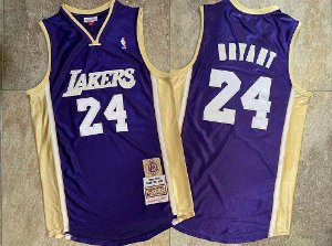 Camisa Los Angeles Lakers - #24 kobe Bryant - Hall da Fama
