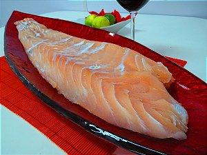 Filé de Pescada Amarela - 1,39kg