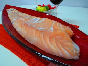 Filé de Pescada Amarela -1kg