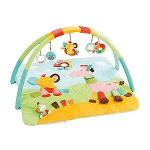 Centro de atividades Safari Baby Fehn - Multikids Baby - BR320