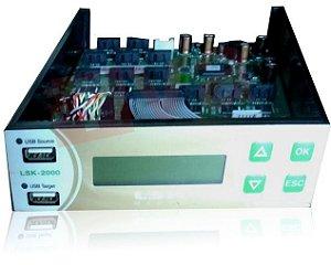 Controladora Lsk 2000 com 2 Usb