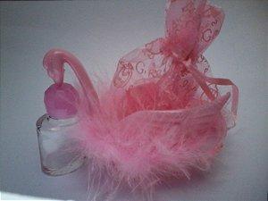 Lembrancinhas Chá de Bebê Cisne