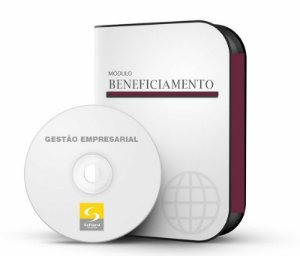 Módulo de Beneficiamento