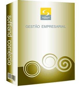 Softland Comércio- sistema para gestão empresarial