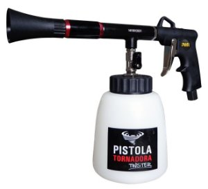 Pistola Tornadora TWISTER - PWR-622