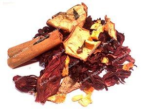 Chá Quentão de Hibiscus 70g