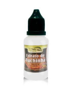 Extrato de Buchinha - 20Ml