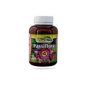 Passiflora 60 capsulas 500mg Nutri Maxy
