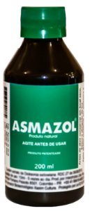 Asmazol Líquido - 200ml
