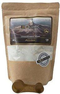 Zeólita Clinoptilolita Premium Potencializada em pó 300g