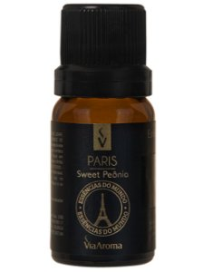 ESSÊNCIA DO MUNDO PARIS 10ML VIA AROMA