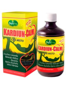 KARDIUN CALMI 500 ML