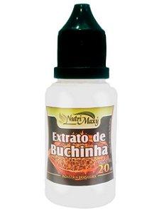 EXTRATO DE BUCHINHA 20 ML
