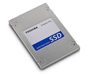 SSD Toshiba 128GB Q Pro Serie 2.5´ - HDTS312XZSTA