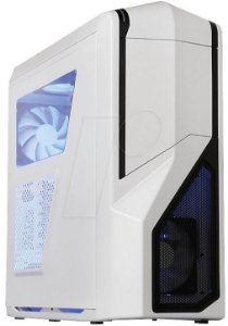 Bs-Gamer- Intel Core i5-4440 3.1GHz 6MB, 8Gb Ddr3, HD 500 Gb, 500W