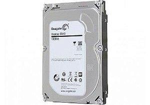 HD Seagate SATA 3,5´Híbrido 8GB SSD + 1TB 7200RPM 64MB ST1000DX001