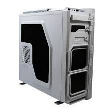 Bs-Gamer- Intel Core i5-4440 3.3GHz 6MB, GTX 970, 2x 8Gb Ddr3, HD 500 Gb, 600W XFX