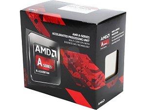 Processador AMD A10 7860K Cache 4MB, 3.6GHz (4.0GHz Max Turbo) FM2+