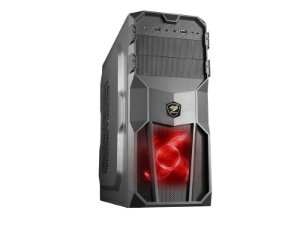 BS-Gamer - Intel i3 4170 3.7GHz, 4Gb,GT9800, HD 500GB, 400W EVGA