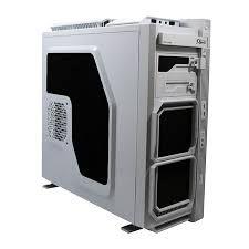 Bs-Gamer- AMD FX 4300 3.8GHz 8MB, 8Gb Ddr3, HD 500 Gb, 430w, R7 240 2GB