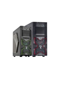 Bs-Gamer- Intel Core i5-6400 2.7GHz 6MB, 8Gb DDR4, HD 1TB, 500W, GTX 960 4GB