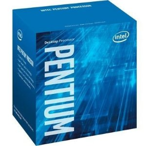 Processador INTEL Pentium Inside G4500 Skylake 3.5GHZ 3MB Dual Core
