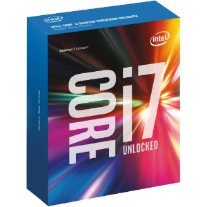 Processador Intel Core i7-6700K Cache 8MB Skylake 6a Geração LGA 1151