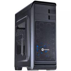 BS-Gamer - AMD Fx-4300 3.8Ghz, 8GB DDR3, HD 1TB, R7 250x 2GB, 500W