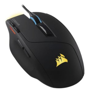 Mouse Corsair Gaming Sabre RGB 10000DPI BLACK CH-9303011-AP