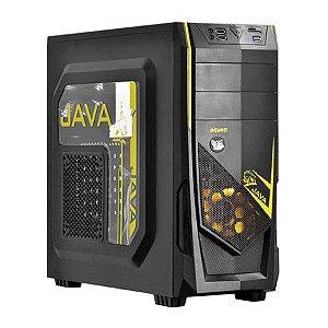 BS-Moba - Intel i3 4170 3.7GHz 3MB, 8Gb Ddr3, HD 1TB, 450W, GTX 750Ti MSI