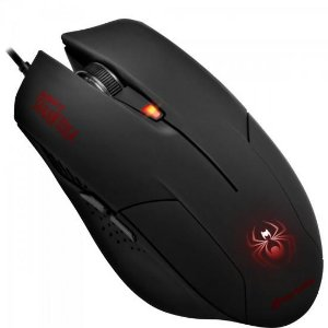 Mouse Gamer Fortrek Óptico USB Tarantula OM702