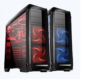 Bs-Gamer - AMD FX 6300 3.5GHz 8MB, 8Gb Ddr3, HD 1TB, 500W, GTX 1050 2GB