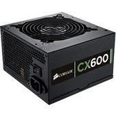 Fonte Corsair 600W CX600 CP-9020048-WW 80 Plus Bronze