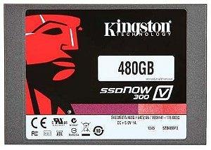 SSDNow Kingston  2.5´ V300 Series 480GB SATA III SV300S37A/480G