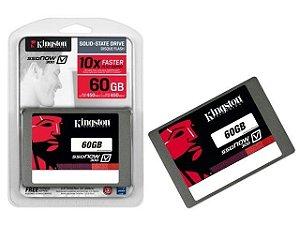 SSD  2.5' Kingston  60 GB V300 SATA III SV300S37A/60G