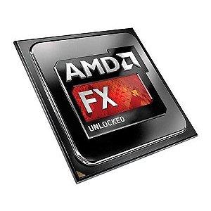 Processador AMD FX-9370 Vishera 4.4GHz Socket AM3+ 220W Eight-Core